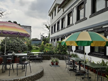 Bild vom Hotel Heranya in Katmandu