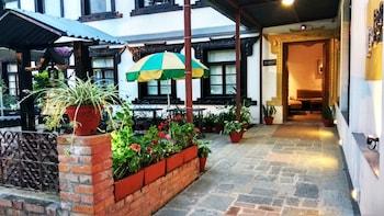 Picture of Hotel Heranya in Kathmandu