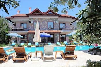 Fotografia do Vira Apart Hotel em Fethiye