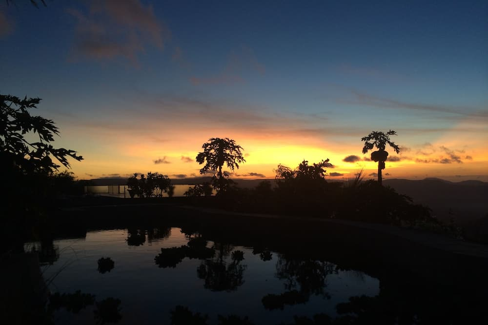 Вид з готелю