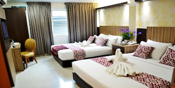 Picture of Easy Hotel in Kuala Lumpur