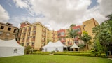 Choose This 3 Star Hotel In Kampala