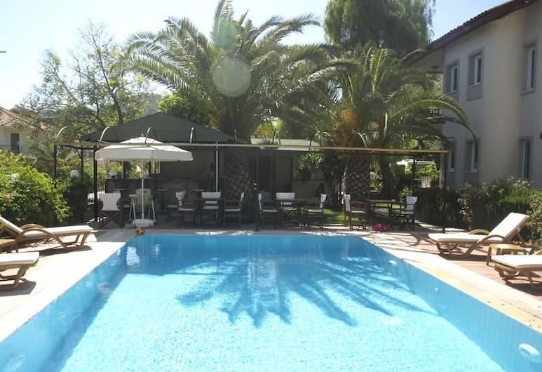 Göcek Opera Hotel, Fethiye, Açık Yüzme Havuzu
