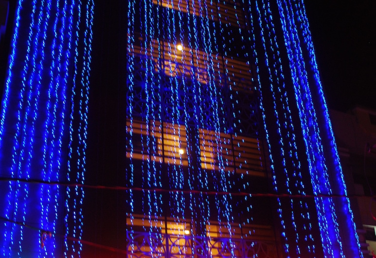 Hotel Harsha Residency, Tirupati