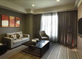 Bild vom Urban Hotel 33 in Gaoxiong