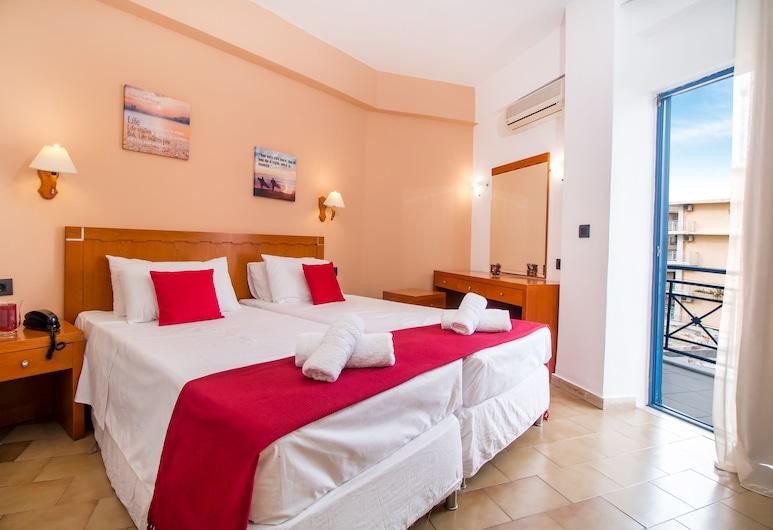 깔루아 호텔 아파트먼트, 로도스, 아파트, 침실 1개, 객실