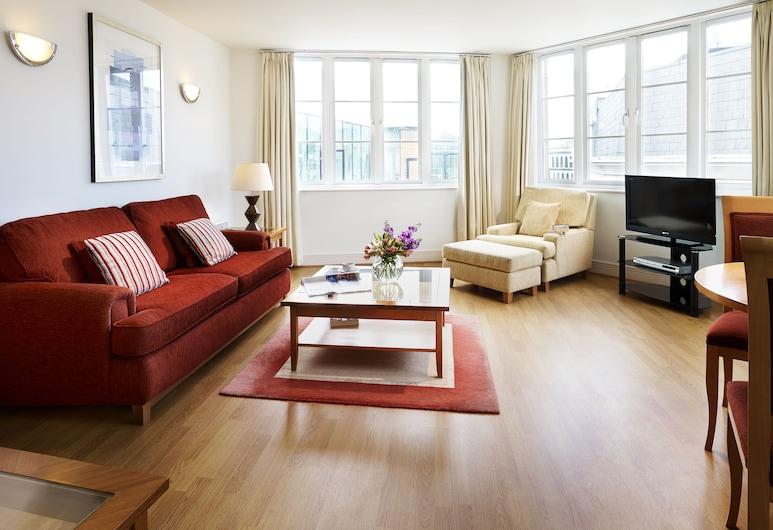 Marlin Apartments London City - Queen Street, London