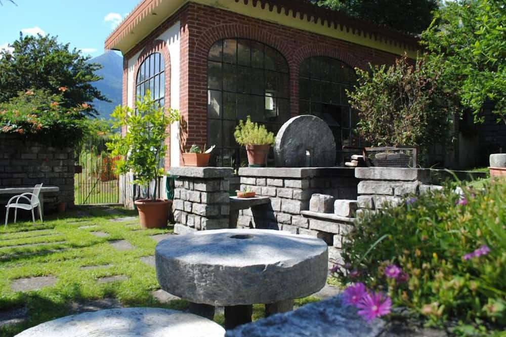 Bed and Breakfast I Lamponi