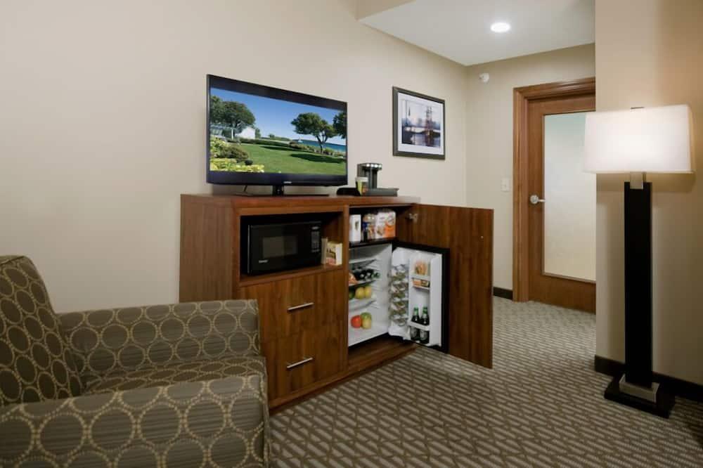 Atrium Suite - Житлова площа