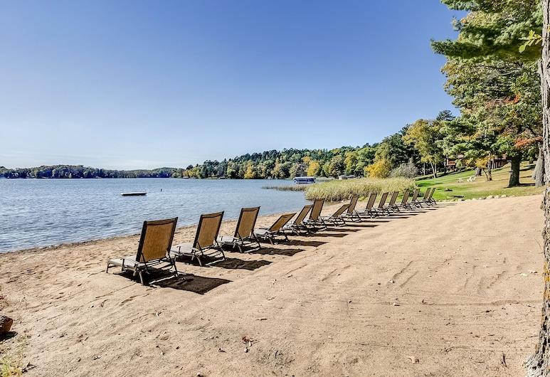 Wilderness Resort Villas, Pequot Lakes, Strand
