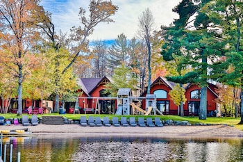 Picture of Good Ol' Days Resort in Nisswa