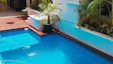 Book this Pet Friendly Hotel in Cozumel