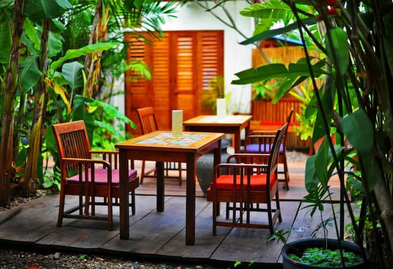 Lotus Villa Boutique Hotel, Luang Prabang