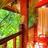 Lotus Room - Balcone