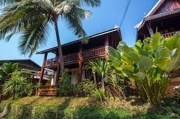 Mynd af Villa Laodeum Nam Khan View í Luang Prabang