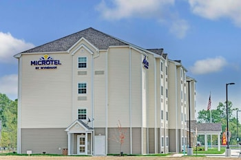 Nuotrauka: Microtel Inn & Suites By Wyndham Philadelphia Airport Ridley, Ridley Park
