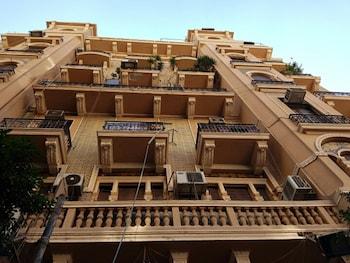 Foto Bella Luna Hotel di Kairo