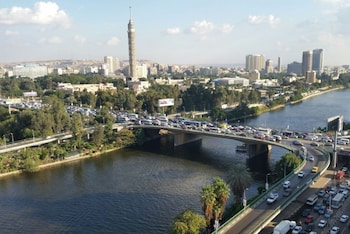 Picture of Nile Boutique hotel in Giza