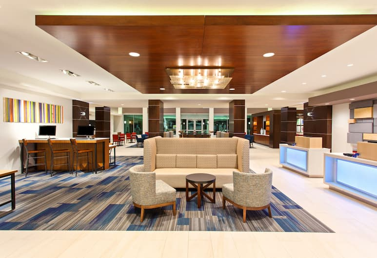 Holiday Inn Express & Suites Houston Medical Center, Houston, Lobby