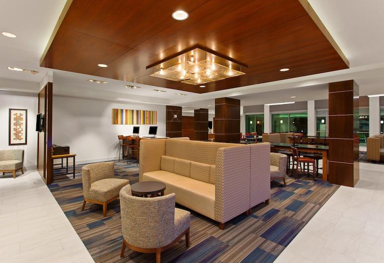 Holiday Inn Express & Suites Houston Medical Center, Houston, Vestibiulis