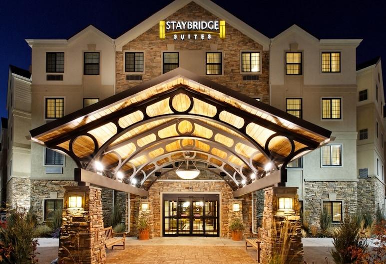 Staybridge Suites Toledo - Rossford - Perrysburg, Rossford