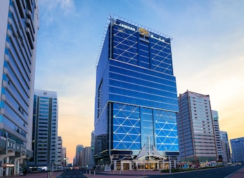 Picture of Jannah Burj Al Sarab in Abu Dhabi