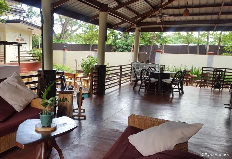 Ponce de Leon Garden Resort, פוארטו פרינססה, לובי