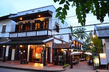 Picture of Phousi Guesthouse in Luang Prabang