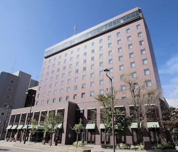 Picture of Hotel Crescent Asahikawa in Asahikawa