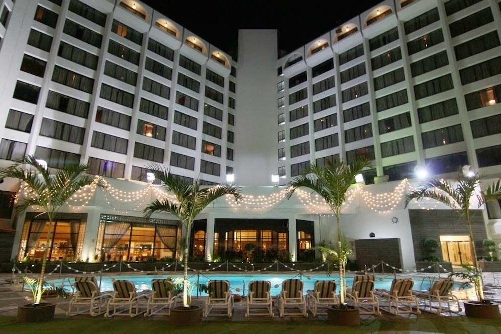 REGENT PLAZA HOTEL & CONVENTION CENTRE (Karachi, Pakistan