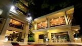 Hotell i Bangkok