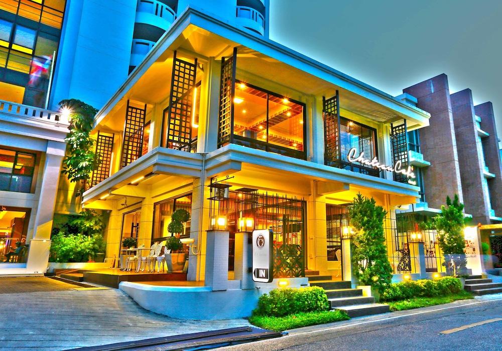 Chateau de Sukhumvit, Bangkok