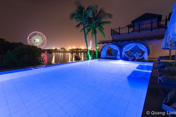 Picture of The Blossom Resort Danang in Da Nang