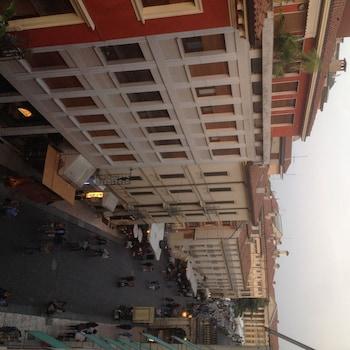 在维罗纳的阿拉卡萨迪圣卢西亚家庭旅馆照片