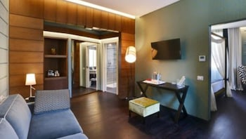 Picture of Stendhal Luxury Suites in Rome