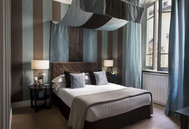 Palazzo Branchi, Florence, Deluxe Suite, 2 Bedrooms, Room