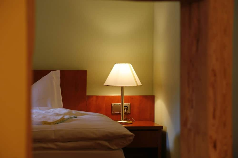 Standard-Einzelzimmer, 1 Schlafzimmer - Wohnbereich