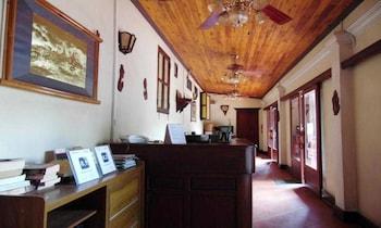 Selline näeb välja Mekong Holiday Villa by Xandria Hotel, Luang Prabang