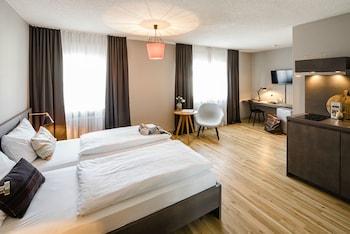 Picture of BOLD Hotel Frankfurt an der Messe in Frankfurt