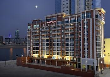 Slika: Ramada Manama City Centre ‒ Manama