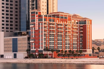 Picture of Ramada by Wyndham Manama City Centre in Manama