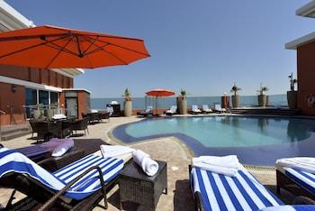 Introduce sus fechas y vea precios de hoteles última hora en Manama