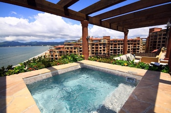 Φωτογραφία του Villa La Estancia Residences - All Inclusive, Nuevo Vallarta
