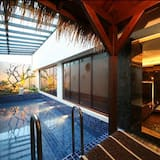Luxury Suite, Private Pool - Bathroom