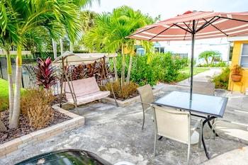 תמונה של Myerside Resort בפורט מיירס ביץ'
