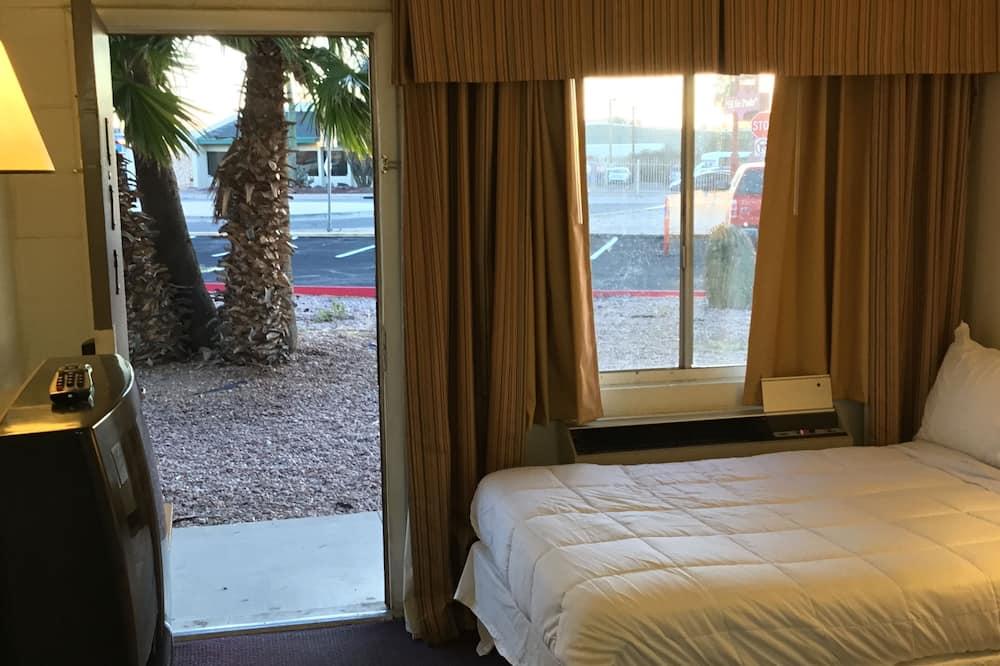Dvojlôžková izba typu Deluxe, viacero postelí, nefajčiarska izba - Hosťovská izba