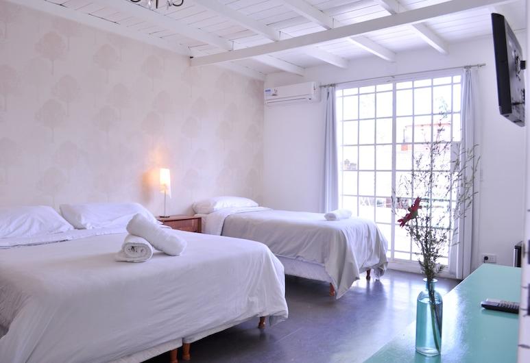 Boho Rooms, Buenos Aires, Standard-herbergi fyrir þrjá, Herbergi