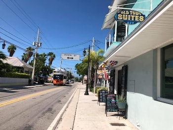 Foto van Old Town Suites in Key West