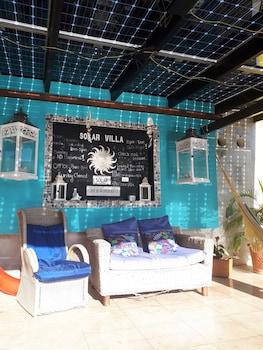 תמונה של Solar Villa באורנייסטאד