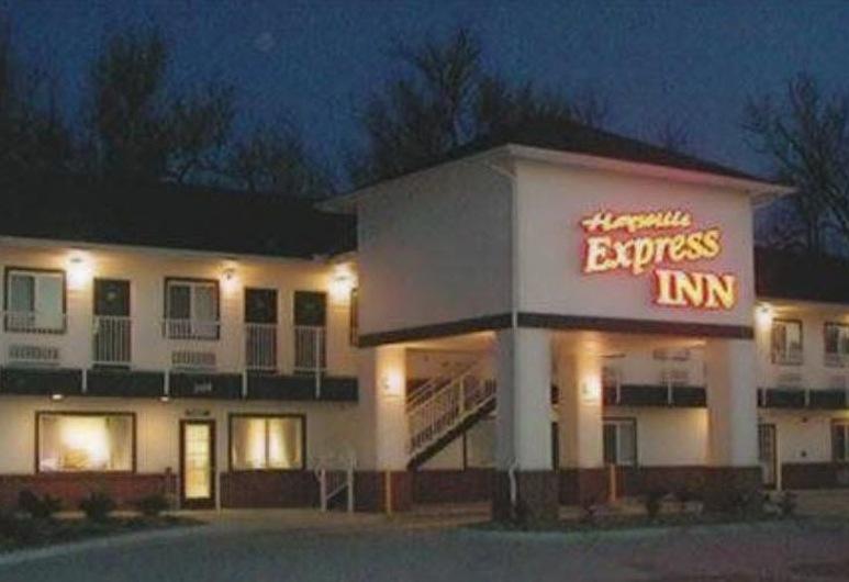 Haysville Express Inn, Haysville